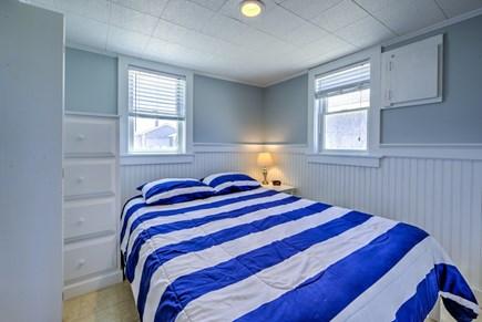 East Sandwich Cape Cod vacation rental - Bedroom w/ Queen
