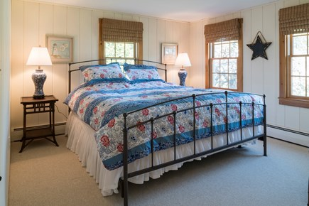 Harwich Port Cape Cod vacation rental - Master Bedroom - King