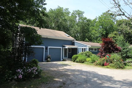 Wellfleet Cape Cod vacation rental - Front of Home