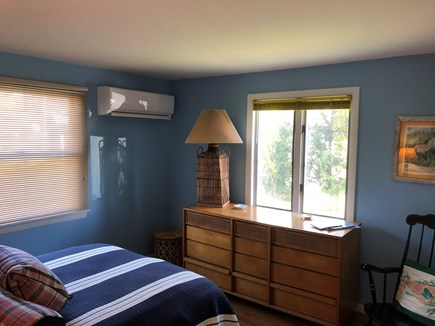 Falmouth Cape Cod vacation rental - First floor bedroom #1 (double)