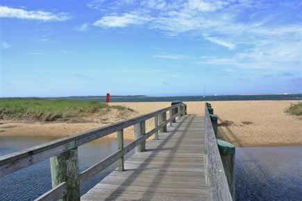 Yarmouth Cape Cod vacation rental - Less than 100 steps to Heaven!