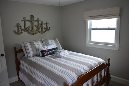 Yarmouth Cape Cod vacation rental - Bedroom 2:  1 Full Bed
