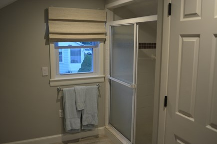 Yarmouth Cape Cod vacation rental - Master Bath