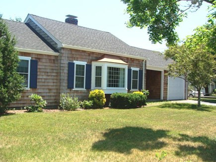 West Yarmouth Cape Cod vacation rental - Well maintained ranch home