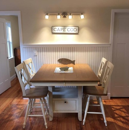 Eastham Cape Cod vacation rental - Welcome to our Cape house!
