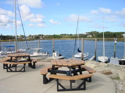 Wellfleet Cape Cod vacation rental - Harbor eateries too