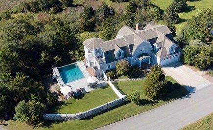 Orleans Cape Cod vacation rental - Stunning home with private heated pool and walk to Nauset Beach