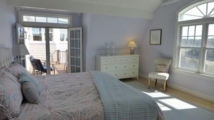 Orleans Cape Cod vacation rental - Master bedroom with en-suite master bath