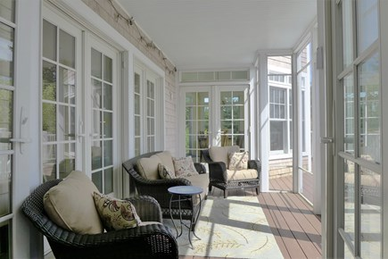 Orleans Cape Cod vacation rental - Just one more wonderfully relaxing space to enjoy