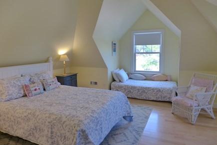 Orleans Cape Cod vacation rental - Second floor bedroom with queen bed
