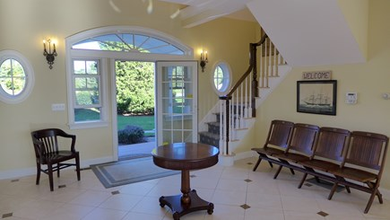 Orleans Cape Cod vacation rental - Come on in!