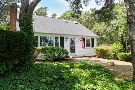 Chatham Cape Cod vacation rental - Welcome to 99 Meadowbrook Road in Chatham