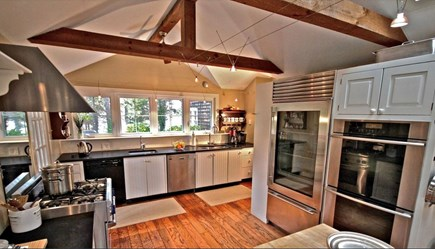 Sagamore Beach Sagamore Beach vacation rental - Exciting gourmet kitchen with top of the line appliances