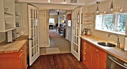 Sagamore Beach Sagamore Beach vacation rental - Great Room wetbar/kitchen wine cooler, drawer dishwasher, views!