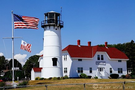 Chatham Cape Cod vacation rental - 2 Miles to Chatham Light House Beach