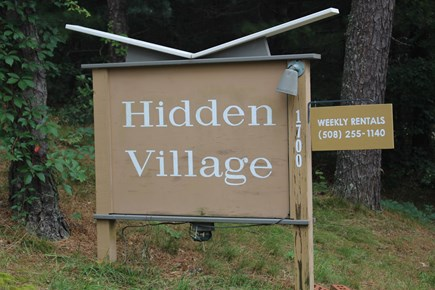 Eastham Cape Cod vacation rental - Welcome to Hidden Village!