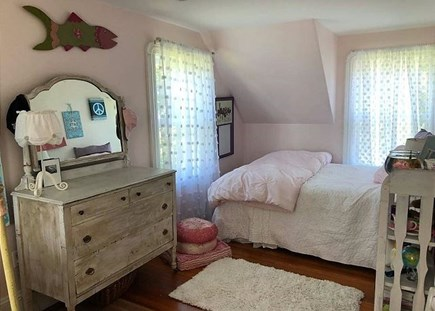 Falmouth Cape Cod vacation rental - Bedroom 4