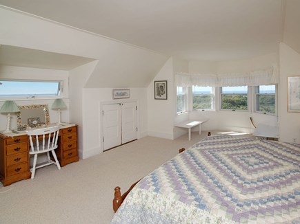 West Falmouth Cape Cod vacation rental - 3rd floor bedroom