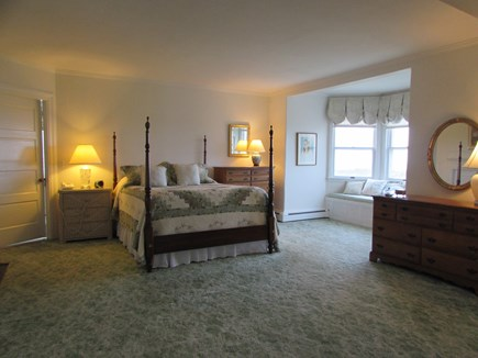 West Falmouth Cape Cod vacation rental - Master Bed Room King