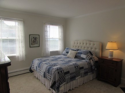 West Falmouth Cape Cod vacation rental - 2nd floor bedroom queen