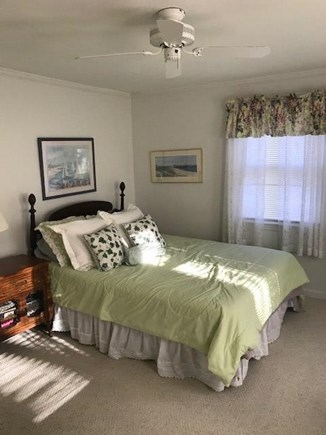 West Falmouth Cape Cod vacation rental - One of 2 bedrooms in addition queen