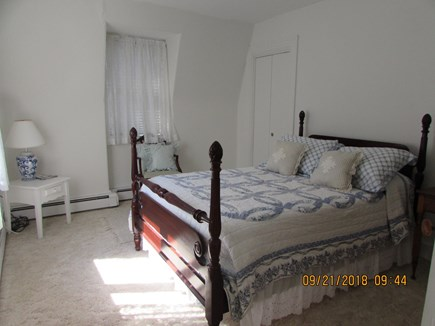 West Falmouth Cape Cod vacation rental - Second floor bedroom double