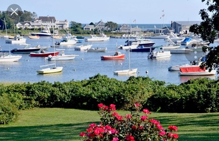 Harwichport, Red River Beach Cape Cod vacation rental - Nearby Wychmere Harbor