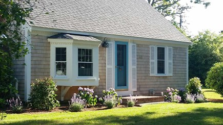 Chatham Cape Cod vacation rental - Down By The Sea open concept three bedroom two bath house.