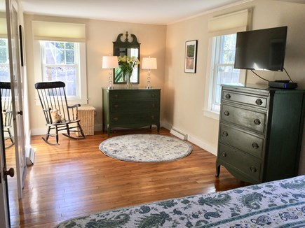 Chatham Cape Cod vacation rental - 1st Floor Master, two bureaus
