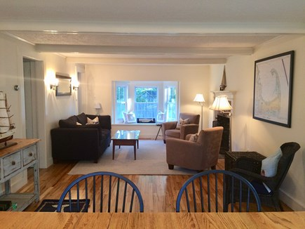 Chatham Cape Cod vacation rental - Second living area to give you extra space to relax