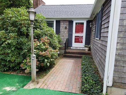 North Chatham Cape Cod vacation rental - Lovely bungalow on an acre of land abutted by conservation land