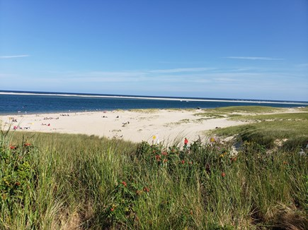 North Chatham Cape Cod vacation rental - Less than 5 minute ride to beautiful Lighthouse Beach!