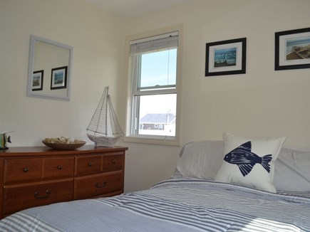 Plymouth, White Horse Beach MA vacation rental - Bedroom #3: Plenty of storage, bedding, and comforting amenities.