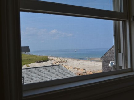 Plymouth, White Horse Beach MA vacation rental - Even the extra bedrooms have ocean views