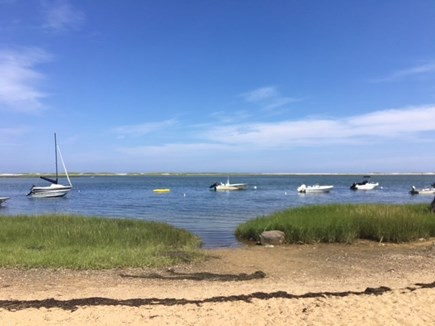 Orleans Cape Cod vacation rental - Our 'secret' kayak launch-just down the street. Paddle to Nauset!