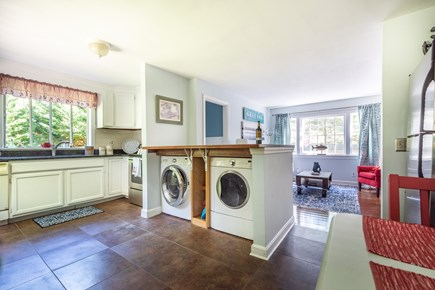 Orleans Cape Cod vacation rental - Washer & Dryer -so Convenient!