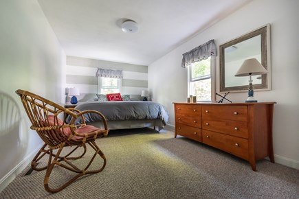 Orleans Cape Cod vacation rental - King Size Master Bedroom