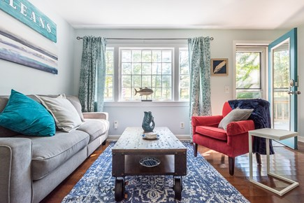 Orleans Cape Cod vacation rental - You won't want to leave!