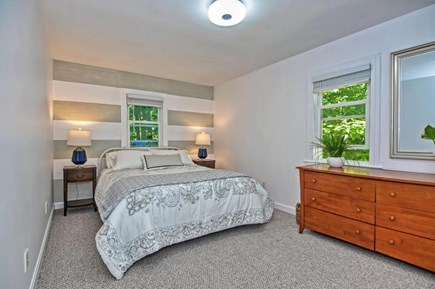 Orleans Cape Cod vacation rental - We now have a NEW KING Size Bed
