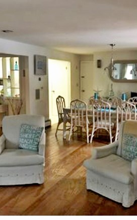Barnstable, Cotuit Cape Cod vacation rental - Dining area