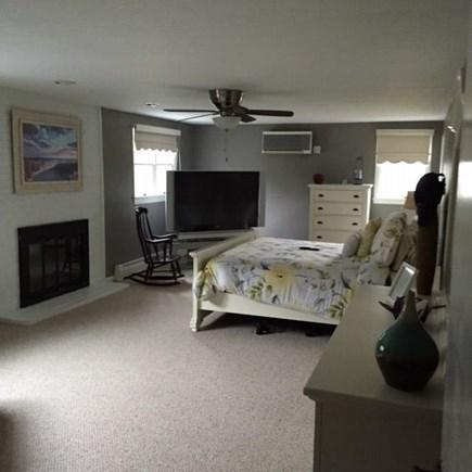 Barnstable, Cotuit Cape Cod vacation rental - Master bedroom