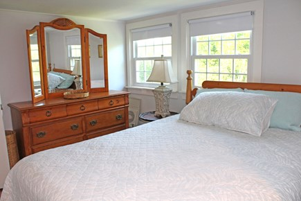 In The Heart of Brewster Cape Cod vacation rental - Bedroom