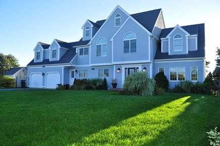 West Hyannisport Cape Cod vacation rental - Front of the house