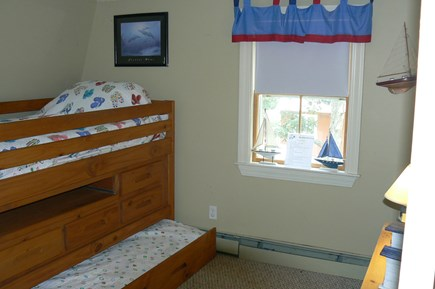 Plymouth MA vacation rental - 2nd Floor Children's Room- 2