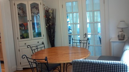 Plymouth MA vacation rental - Dining Area - 2