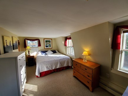 Plymouth MA vacation rental - Master Bedroom 1
