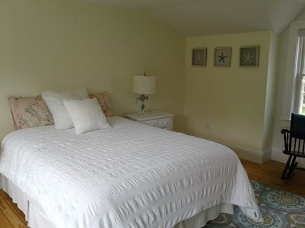 Yarmouthport Cape Cod vacation rental - Upstairs Bedroom with Queen Bed