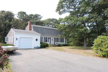 Harwich Port Cape Cod vacation rental - Classic Cape Style Home