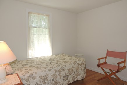 Harwich Port Cape Cod vacation rental - First floor railroad twin bedroom