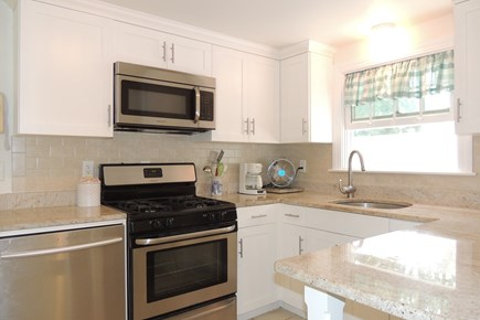 Harwich Port Cape Cod vacation rental - Brand new kitchen, fully equipped